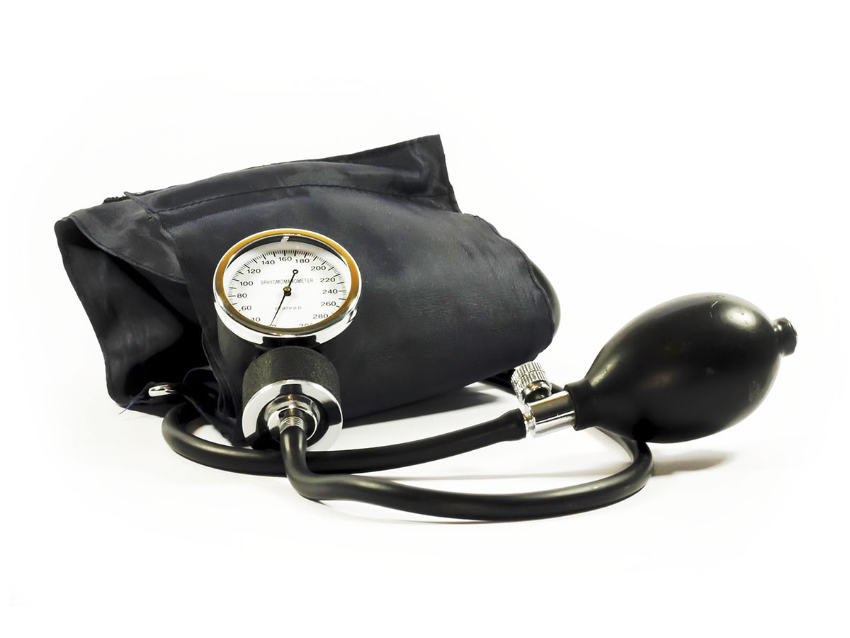 Pomiar ciśnienia krwi u psów i kotów